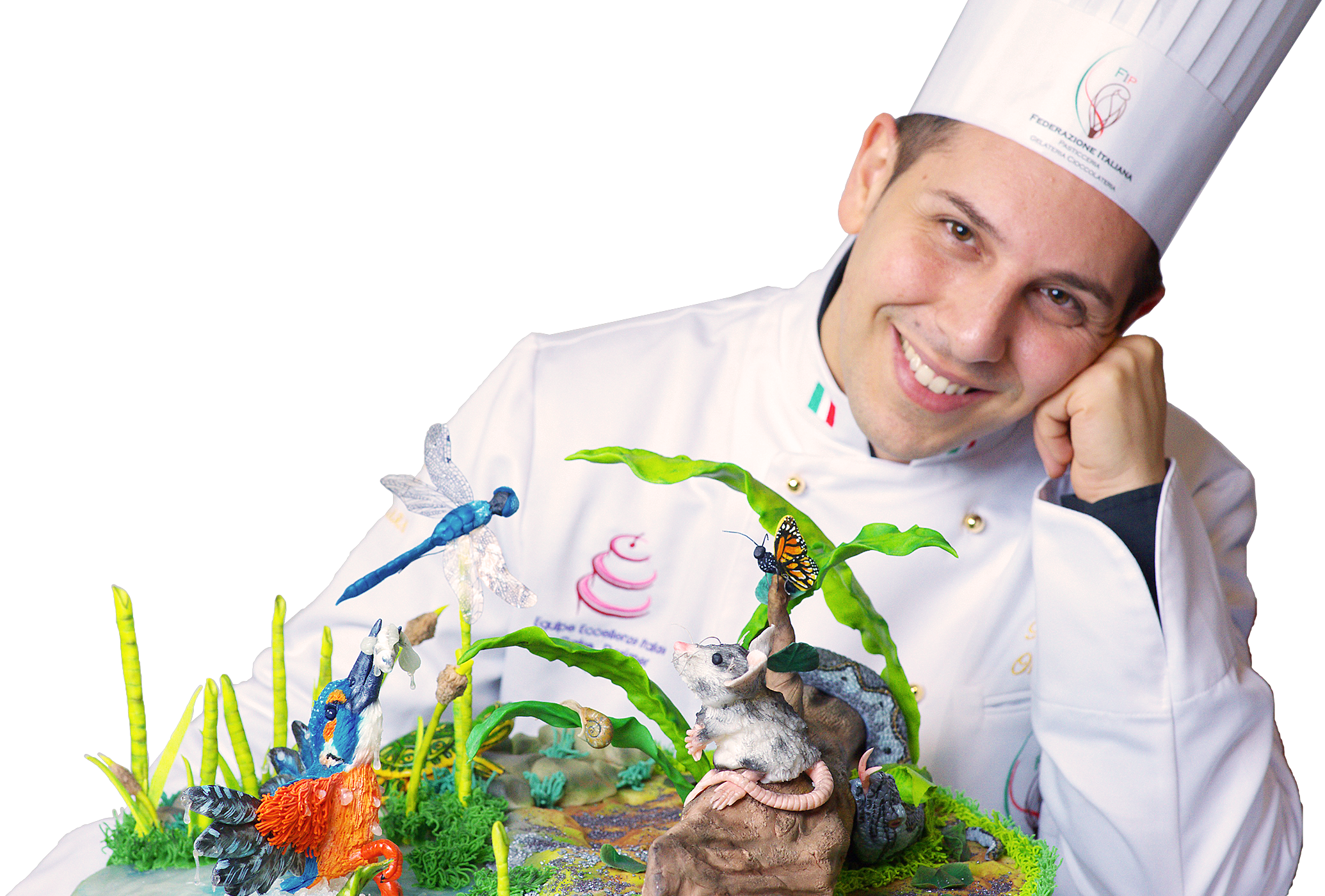 pastry consultant