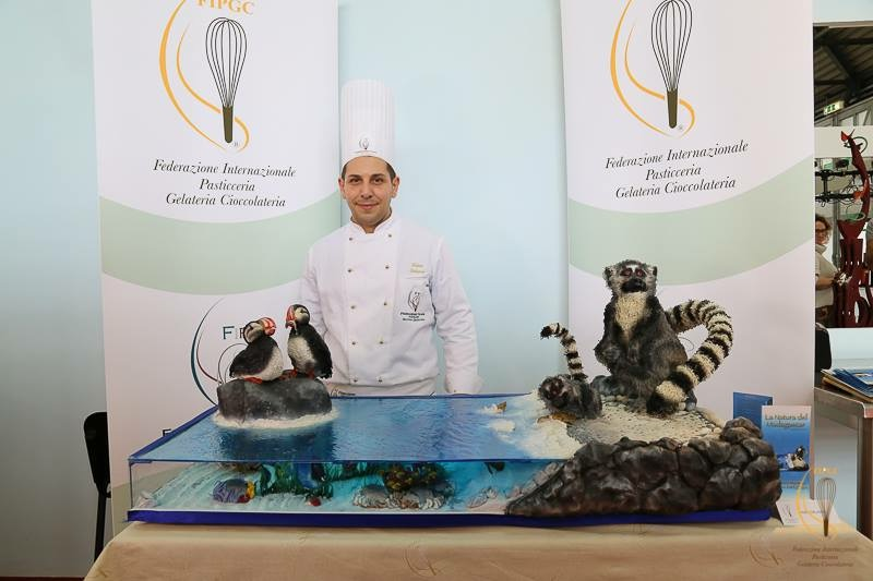 campionato italiano torta